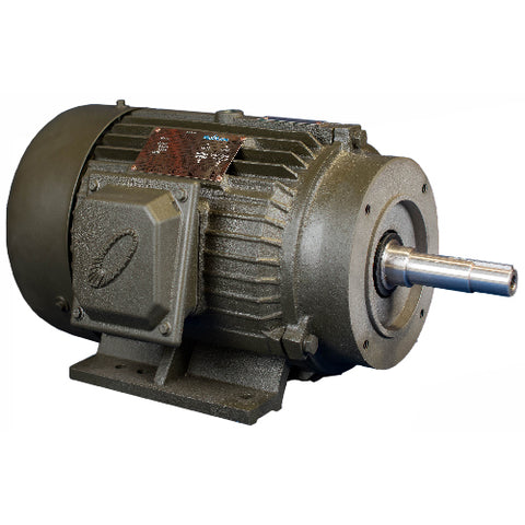 JMP-16S, 3 HP, 3600 RPM, 575V, 145JM, TEFC, MAXMOTION ELECTRIC MOTORS - PUMP MOTOR - MAXMOTION - electric motors - [product_tags]- motor electric - moteur électrique - moteurs - drive - replacement - venmar - hvac - méchoui - capacitor - condensateur