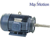 JMQ-21, 5 HP, 3515 RPM, 208-230V, FRAME 184JM, TEFC, MAXMOTION ELECTRIC MOTORS - PUMP MOTOR - MAXMOTION - electric motors - [product_tags]- motor electric - moteur électrique - moteurs - drive - replacement - venmar - hvac - méchoui - capacitor - condensateur