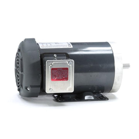 K723A, 056T34F5352, 56T34F99015, MARATHON, 2HP,3600 RPM,MPR-202CW - GÉNÉRAL PURPOSE 3 PHASES - MARATHON - electric motors - [product_tags]- motor electric - moteur électrique - moteurs - drive - replacement - venmar - hvac - méchoui - capacitor - condensateur