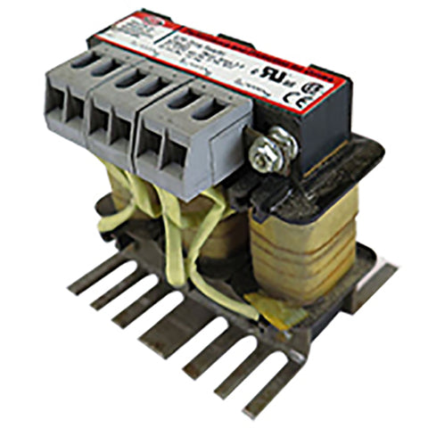KDRC43L, 40 HP, Reactor line/load 3%, 41A, NOMINAL 41A, MAX 109W,672uH, Inductance - LOAD & LINE REACTOR - MAXMOTION - electric motors - [product_tags]- motor electric - moteur électrique - moteurs - drive - replacement - venmar - hvac - méchoui - capacitor - condensateur