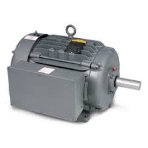 L1177T, Baldor, 15 Hp, 1800 Rpm, 230V, 1PH, 254T, 09G373Z143G1, TEFC - SINGLE PHASE MOTORS - BALDOR - electric motors - [product_tags]- motor electric - moteur électrique - moteurs - drive - replacement - venmar - hvac - méchoui - capacitor - condensateur