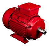 IJA132M1-2-46, 12.4 HP, 3600 RPM, 208-230/460V, FRAME 132L, TEFC, MAXMOTION - METRIC MOTOR - MAXMOTION - electric motors - [product_tags]- motor electric - moteur électrique - moteurs - drive - replacement - venmar - hvac - méchoui - capacitor - condensateur