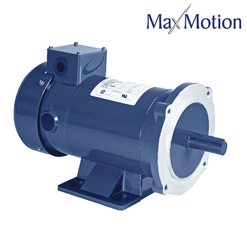 MM1518FC-56C, 1.5HP, 1800 RPM,180 VDC,FR:56C, TEFC, MAXMOTION ELECTRIC - DC MOTORS - MAXMOTION - electric motors - [product_tags]- motor electric - moteur électrique - moteurs - drive - replacement - venmar - hvac - méchoui - capacitor - condensateur