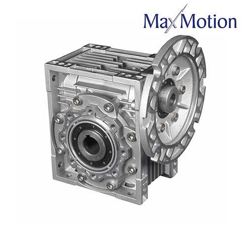 MAXMOTION GEARBOX,MMR63-40-56C, 40:1, INPUT SHAFT 56C,OUTPUT HALO 1'' - GEARBOX REDUCER - MAXMOTION - electric motors - [product_tags]- motor electric - moteur électrique - moteurs - drive - replacement - venmar - hvac - méchoui - capacitor - condensateur