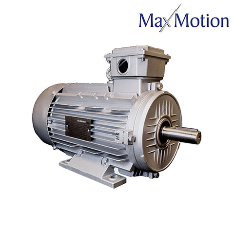 MPA-21, 5 HP, 3600 RPM, 575V, FRAME 184T , ALUMINUM, TEFC , MAXMOTION, ELECTRIC MOTOR - GÉNÉRAL PURPOSE 3 PHASES - MAXMOTION - electric motors - [product_tags]- motor electric - moteur électrique - moteurs - drive - replacement - venmar - hvac - méchoui - capacitor - condensateur