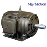 MQOP-77, Maxmotion, 100 Hp, 1800 RPM, 230/460V, Odp, FR:404T,HVAC,Premium - THREE PHASES ODP MOTOR - MAXMOTION - electric motors - [product_tags]- motor electric - moteur électrique - moteurs - drive - replacement - venmar - hvac - méchoui - capacitor - condensateur