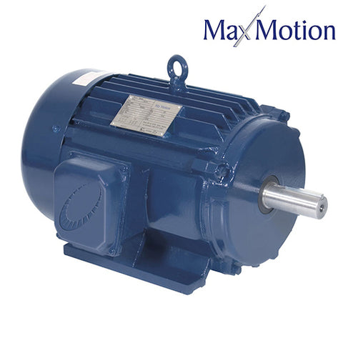 MAXMOTION, MQC-7W,1.5 HP, 1800 RPM, FR:145T, MQP-7, 230/460V, EM3554T - GÉNÉRAL PURPOSE 3 PHASES - MAXMOTION - electric motors - [product_tags]- motor electric - moteur électrique - moteurs - drive - replacement - venmar - hvac - méchoui - capacitor - condensateur
