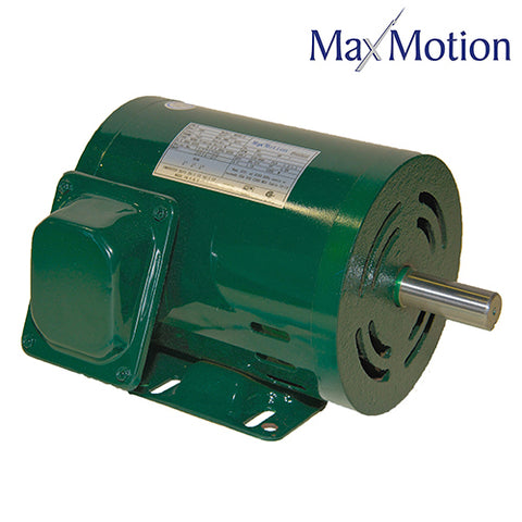 MQOP-12, MaxMOTION, 2 HP, 1800 RPM, 230/460V, ODP, FR:145T, HVAC,PREMIUM - THREE PHASES ODP MOTOR - MAXMOTION - electric motors - [product_tags]- motor electric - moteur électrique - moteurs - drive - replacement - venmar - hvac - méchoui - capacitor - condensateur