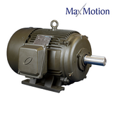 MQP-16S, 3 HP, 3600 RPM, 208-230/460 VOLTS, FRAME 145T, TEFC, MAXMOTION PREMIUM - GÉNÉRAL PURPOSE 3 PHASES - MAXMOTION - electric motors - [product_tags]- motor electric - moteur électrique - moteurs - drive - replacement - venmar - hvac - méchoui - capacitor - condensateur