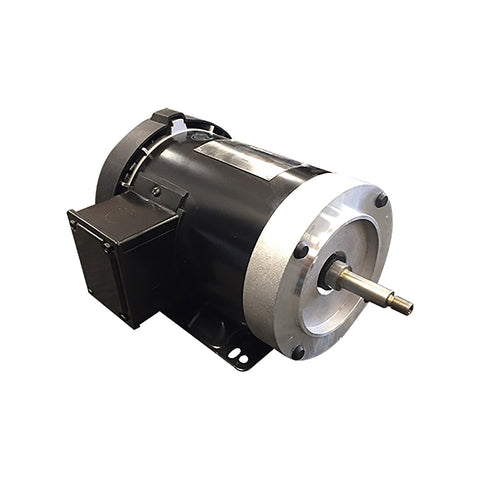 MQR-342J, 3/4 HP, 3600 RPM, FRAME: 56J, 230/460V, MAXMOTION, JET PUMP - JET PUMP - MAXMOTION - electric motors - [product_tags]- motor electric - moteur électrique - moteurs - drive - replacement - venmar - hvac - méchoui - capacitor - condensateur