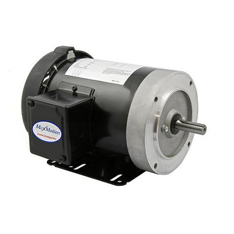 MQRP-102CW,1 HP,3600 RPM,208-230/460V, FR: 56HC,MAXMOTION, MQR-102CW - GÉNÉRAL PURPOSE 3 PHASES - MAXMOTION - electric motors - [product_tags]- motor electric - moteur électrique - moteurs - drive - replacement - venmar - hvac - méchoui - capacitor - condensateur