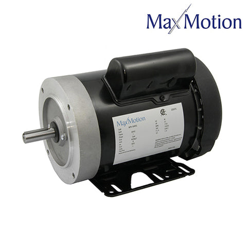 MTR-202FDCH, Maxmotion, 2Hp, 3600 RPM, 115-208/230V,FR: 56HC,TEFC - FARM DUTY - MAXMOTION - electric motors - [product_tags]- motor electric - moteur électrique - moteurs - drive - replacement - venmar - hvac - méchoui - capacitor - condensateur
