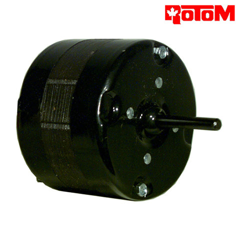 O6-R209, ROTOM, 1/45HP,120V,5KSM84DFK120P, 99080517F, SS209, OMNIDRIVE - DIRECT DRIVE MOTOR - ROTOM - electric motors - [product_tags]- motor electric - moteur électrique - moteurs - drive - replacement - venmar - hvac - méchoui - capacitor - condensateur
