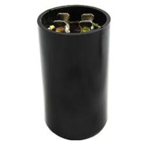 PMJ88, Start Capacitor 88-108 MFD 110-125 Volt, PACKARD - CAPACITOR START - PACKARD - electric motors - [product_tags]- motor electric - moteur électrique - moteurs - drive - replacement - venmar - hvac - méchoui - capacitor - condensateur - fan