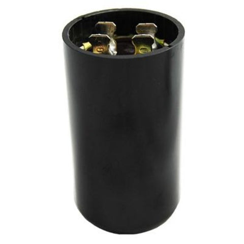 PTMJ161, Start Capacitor 161-193 MFD 220-250 Volt, PACKARD - CAPACITOR START - PACKARD - electric motors - [product_tags]- motor electric - moteur électrique - moteurs - drive - replacement - venmar - hvac - méchoui - capacitor - condensateur