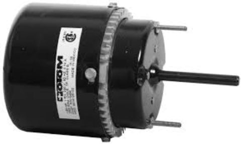 R2-R454, .70 AMP 240V CCWOSE, ROTOM ELECTRIC MOTOR, Brand: Alltemp, Rotom, Hotemp - HVAC ELECTRIC MOTOR - ROTOM - electric motors - [product_tags]- motor electric - moteur électrique - moteurs - drive - replacement - venmar - hvac - méchoui - capacitor - condensateur