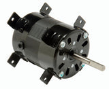 "R2-R480, MOTOR 1/30HP UNIT HEATER 3.3"" DIA. 230V CHROMALOX & WESTCAN, REPLACE: 777980022321, A2001B - HVAC ELECTRIC MOTOR - ROTOM - electric motors - [product_tags]- motor electric - moteur électrique - moteurs - drive - replacement - venmar - hvac - méchoui - capacitor - condensateur"