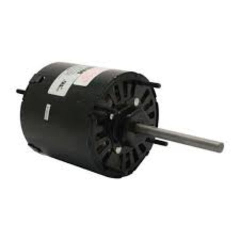 R3-R1052, 1/20 HP, 1550 RPM, 115V, 2 AMPS, CCW, BALL BEARING, ROTOM, Replaces Keeprite, Blanchard-Ness OEM E1052, - HVAC ELECTRIC MOTOR - ROTOM - electric motors - [product_tags]- motor electric - moteur électrique - moteurs - drive - replacement - venmar - hvac - méchoui - capacitor - condensateur