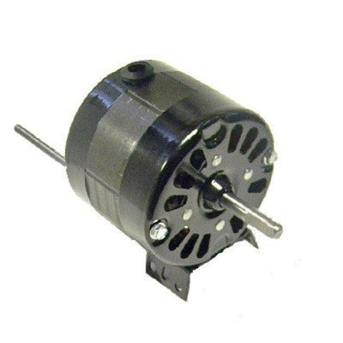 R3-R130, 1/45 HP, 1550 RPM, 115V, 0.8 AMPS, CW, SLEEVE BEARING, ROTOM, ALLTEMP - HVAC ELECTRIC MOTOR - ROTOM - electric motors - [product_tags]- motor electric - moteur électrique - moteurs - drive - replacement - venmar - hvac - méchoui - capacitor - condensateur