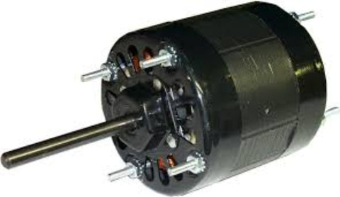 "R3-R308 : MOTOR 3.3"" DIA., 1/70 HP, 1500 RPM, 115V, CCW (OSE) ROTATION, GENERAL REPLACEMENT, ROTOM, REPLACE 777980022000 - HVAC ELECTRIC MOTOR - ROTOM - electric motors - [product_tags]- motor electric - moteur électrique - moteurs - drive - replacement - venmar - hvac - méchoui - capacitor - condensateur"