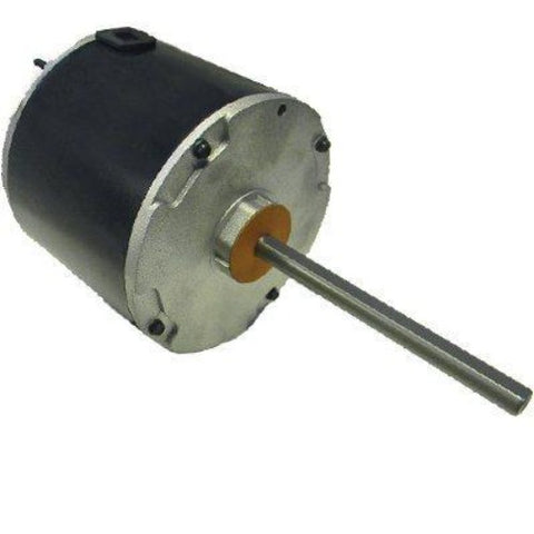 EM3728,1/4 HP, 1075 RPM, 208-230V,FR:48, FE1026SF,A.O SMITH,ÉCONOMASTER - CATEGORY_CONDENSER FAN - A.O SMITH - electric motors - [product_tags]- motor electric - moteur électrique - moteurs - drive - replacement - venmar - hvac - méchoui - capacitor - condensateur