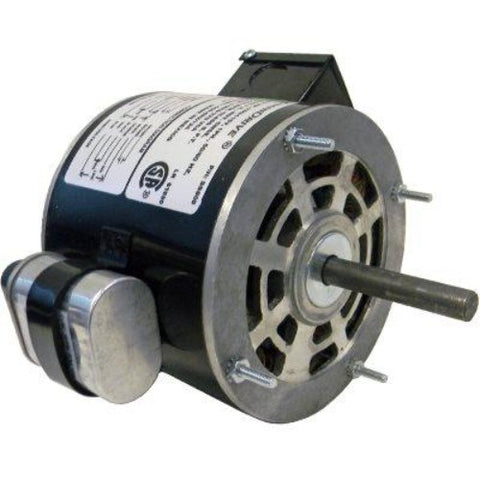 SS800, OMNIDRIVE, 1/2 HP, 1625/2SPD, 115/230 VOLTS, HE2H122N AO SMITH - HVAC ELECTRIC MOTOR - OMNIDRIVE - electric motors - [product_tags]- motor electric - moteur électrique - moteurs - drive - replacement - venmar - hvac - méchoui - capacitor - condensateur
