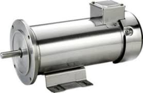 D.C. Stainless Steel Motor SS5090FC, 1/2 HP, 1800 RPM, 90 VDC, FRAME 56C, TEFC - DC MOTORS - MAXMOTION - electric motors - [product_tags]- motor electric - moteur électrique - moteurs - drive - replacement - venmar - hvac - méchoui - capacitor - condensateur