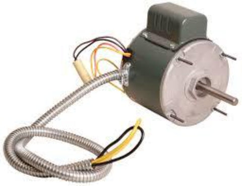 UH-9034, 1/6 HP, 1075 RPM/1SPD, 115 VOLTS, FRAME 48, TENV, ROTOM - DIRECT DRIVE MOTOR - ROTOM - electric motors - [product_tags]- motor electric - moteur électrique - moteurs - drive - replacement - venmar - hvac - méchoui - capacitor - condensateur