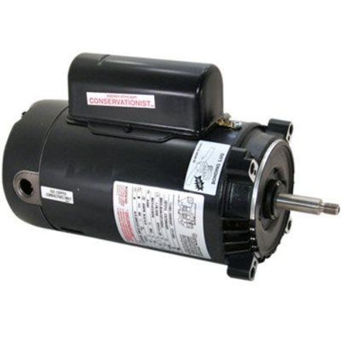 UST1202, CENTURY, 2 HP, 3450 RPM 230/115 V, FRAME 56J, AST225,US MOTOR - CATEGORY_POOL PUMP MOTOR - CENTURY - electric motors - [product_tags]- motor electric - moteur électrique - moteurs - drive - replacement - venmar - hvac - méchoui - capacitor - condensateur