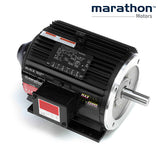 Y558A, Marathon, 182THTY7736, 3 Hp, 1755 Rpm, 575V, 182TC, TENV, Y558 - BLACKMAX MOTORS - MARATHON - electric motors - [product_tags]- motor electric - moteur électrique - moteurs - drive - replacement - venmar - hvac - méchoui - capacitor - condensateur