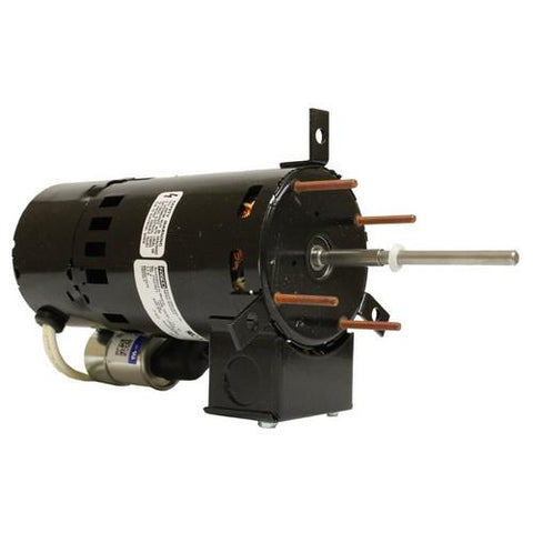 D410 FASCO, UFM410, 229-482/48, 1/10 HP, 3000 RPM, 115/230V, 1.4/0.7A REZNOR, RFM410, E96382 - Flue Exhaust - FASCO - electric motors - [product_tags]- motor electric - moteur électrique - moteurs - drive - replacement - venmar - hvac - méchoui - capacitor - condensateur