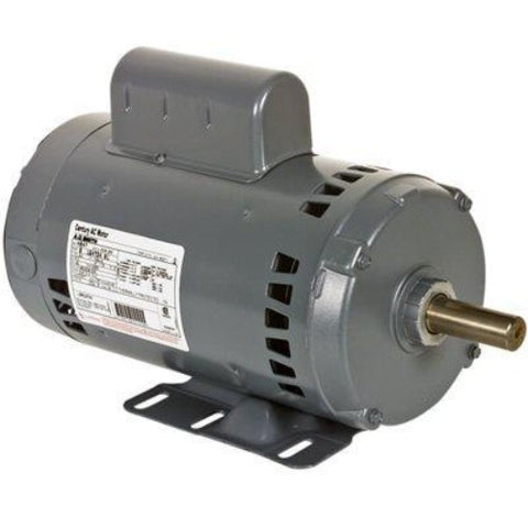 CENTURY, H956L, 5 HP, 3450 RPM, 575V, 3PH, H956, FR:56HZ, MOTOR - HVAC ELECTRIC MOTOR - A.O SMITH - electric motors - [product_tags]- motor electric - moteur électrique - moteurs - drive - replacement - venmar - hvac - méchoui - capacitor - condensateur