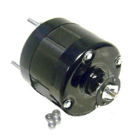 "SS124, MOTOR 1/20HP, CONDENSER FAN, TOTALLY ENCLOSED, HUBLESS 3.3"" DIA., 1550 RPM, 115V, OMNIDRIVE MOTOR, DUNHAM BUSH - HVAC ELECTRIC MOTOR - OMNIDRIVE - electric motors - [product_tags]- motor electric - moteur électrique - moteurs - drive - replacement - venmar - hvac - méchoui - capacitor - condensateur"