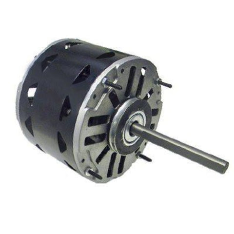 SS3587, 1/2 HP, 1075/3SPEED, 115 VOLTS, FRAME 48, 5,5 DIA, ODP, OMNIDRIVE - DIRECT DRIVE MOTOR - OMNIDRIVE - electric motors - [product_tags]- motor electric - moteur électrique - moteurs - drive - replacement - venmar - hvac - méchoui - capacitor - condensateur