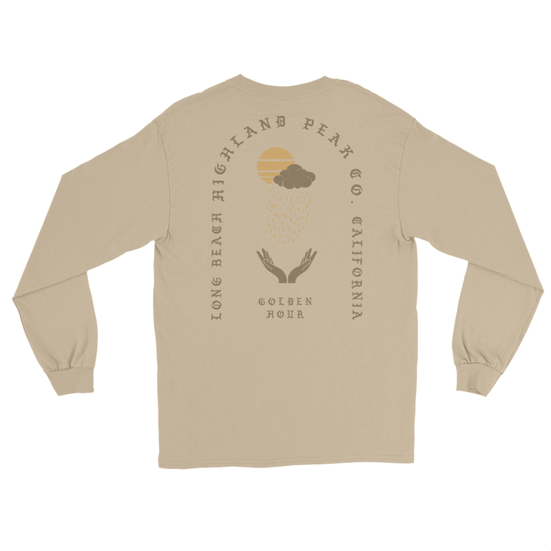 Golden Hour LB Long Sleeve