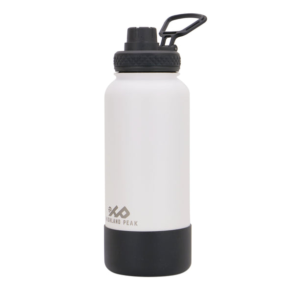 White/Black - 32 oz Bottle - MARK APPLEYARD