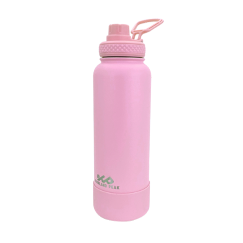 Pink - 40 oz Bottle