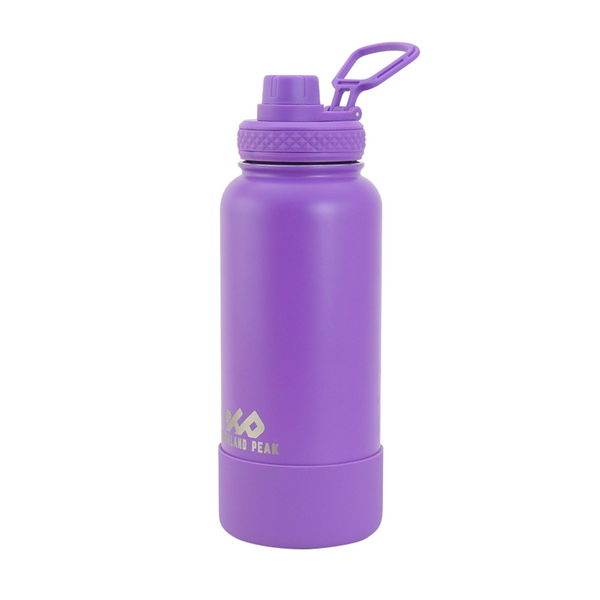Purple - 32 oz Bottle - LIZARD KING