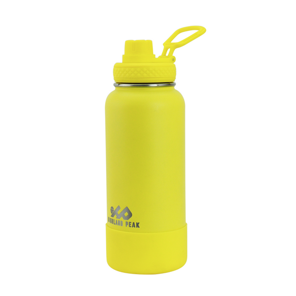 Yellow - 32 oz Bottle