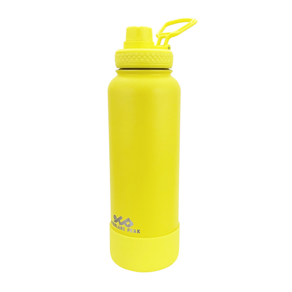 Yellow - 40 oz Bottle