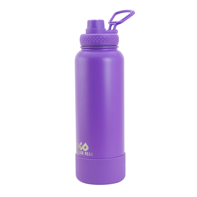 Purple - 40 oz Bottle - LIZARD KING