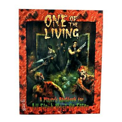 AFMBE RPG: One of the Living