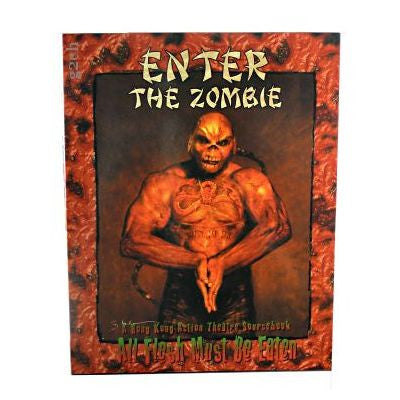 AFMBE RPG: Enter the Zombie