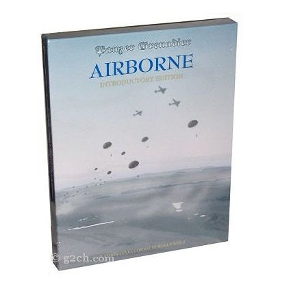 Panzer Grenadier: Airborne Introductory Edition