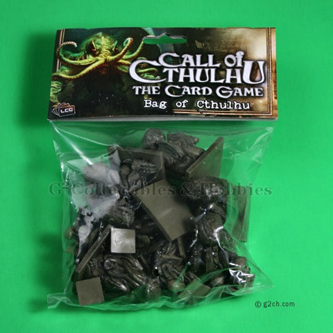 Call of Cthulhu LCG: Bag of Cthulhu