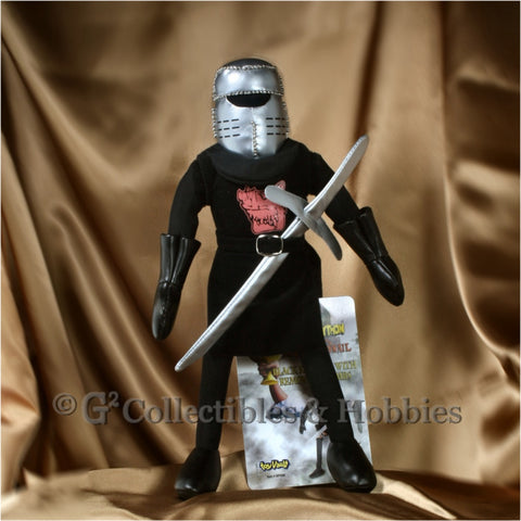 Monty Python: Large Black Knight Plush