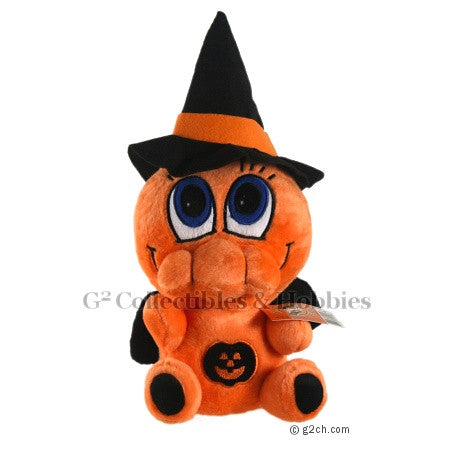 Chibithulhu Plush: Insanely Medium Halloween