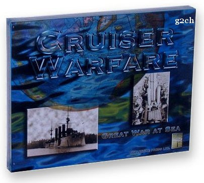 Great War at Sea: Cruiser Warfare