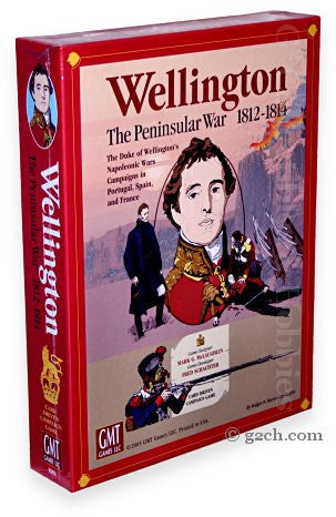 Wellington: The Peninsular War 1812-1814
