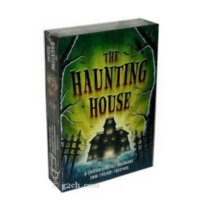The Haunting House Core Game